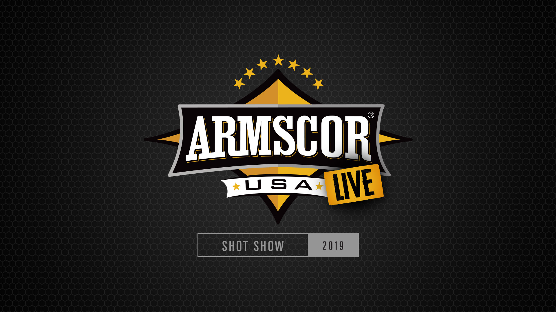 Armscor Live at SHOT Show 2019