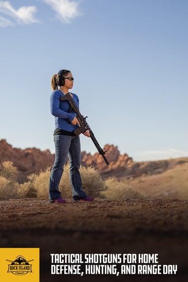 Tactical Shotguns for Home Defense, Hunting, and Range Day Pinterest