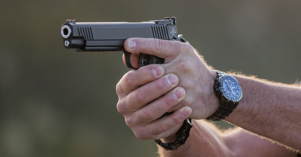 10 mm Pistols: Pros and Cons of Shooting Big