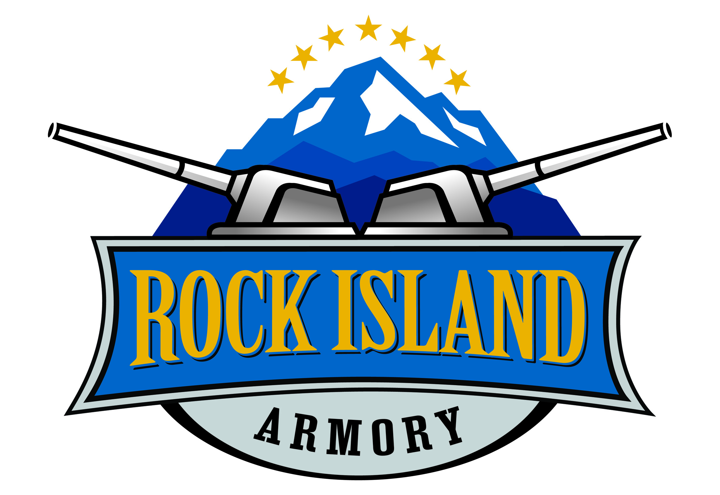 Improving A Rock Island Armory